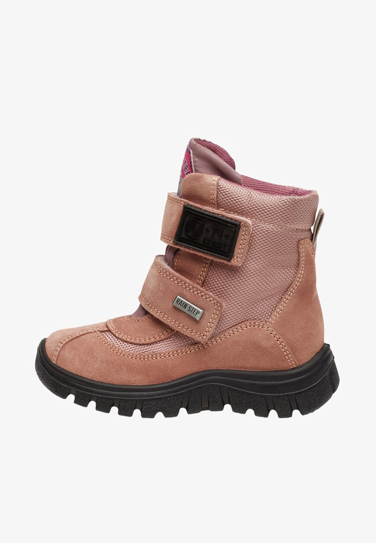 Naturino - Classic ankle boots - pink