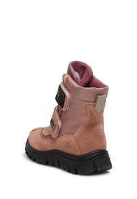 Naturino - Classic ankle boots - pink - 3