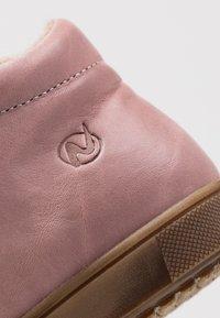 Naturino - NEW MULAZ  - Touch-strap shoes - rosa - 2