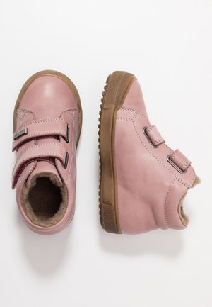 NEW MULAZ  - Touch-strap shoes - rosa