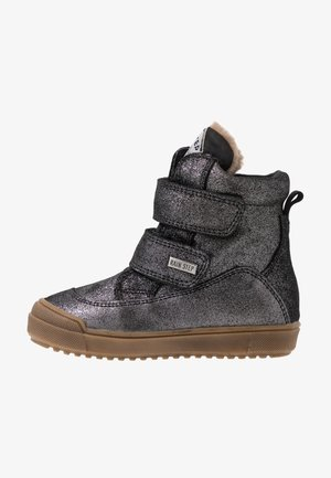 MIEN - Winter boots - schwarz