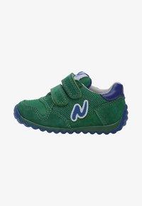 Naturino - SAMMY - Baby shoes - green - 0
