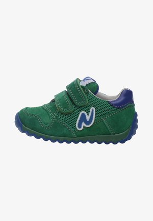 SAMMY - Baby shoes - green