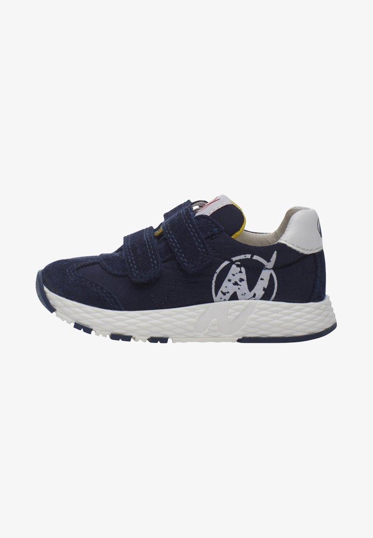 Naturino - NATURINO LEWIS VL - Sneaker low - blue