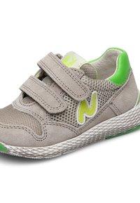 Naturino - SAMMY - Baby shoes - green - 5
