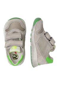 Naturino - SAMMY - Baby shoes - green - 1