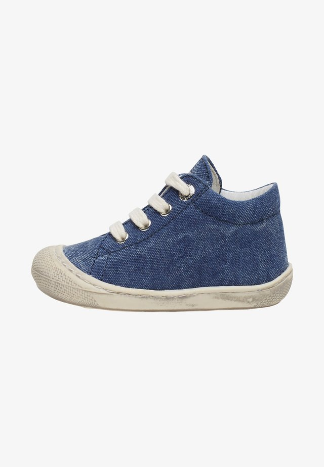 COCOON - Trainers - blue