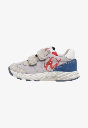 JESKO VL - Baby shoes - grey