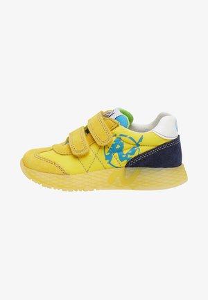 JESKO VL - Baby shoes - gold