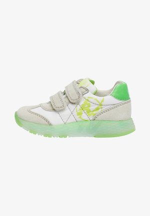 JESKO VL - Baby shoes - silver