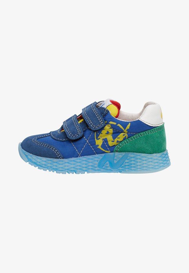JESKO VL - Chaussures premiers pas - turquoise