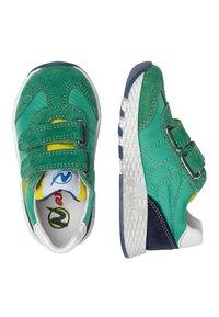 Naturino - JESKO VL - Baby shoes - dark green - 1