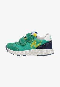 Naturino - JESKO VL - Baby shoes - dark green - 0