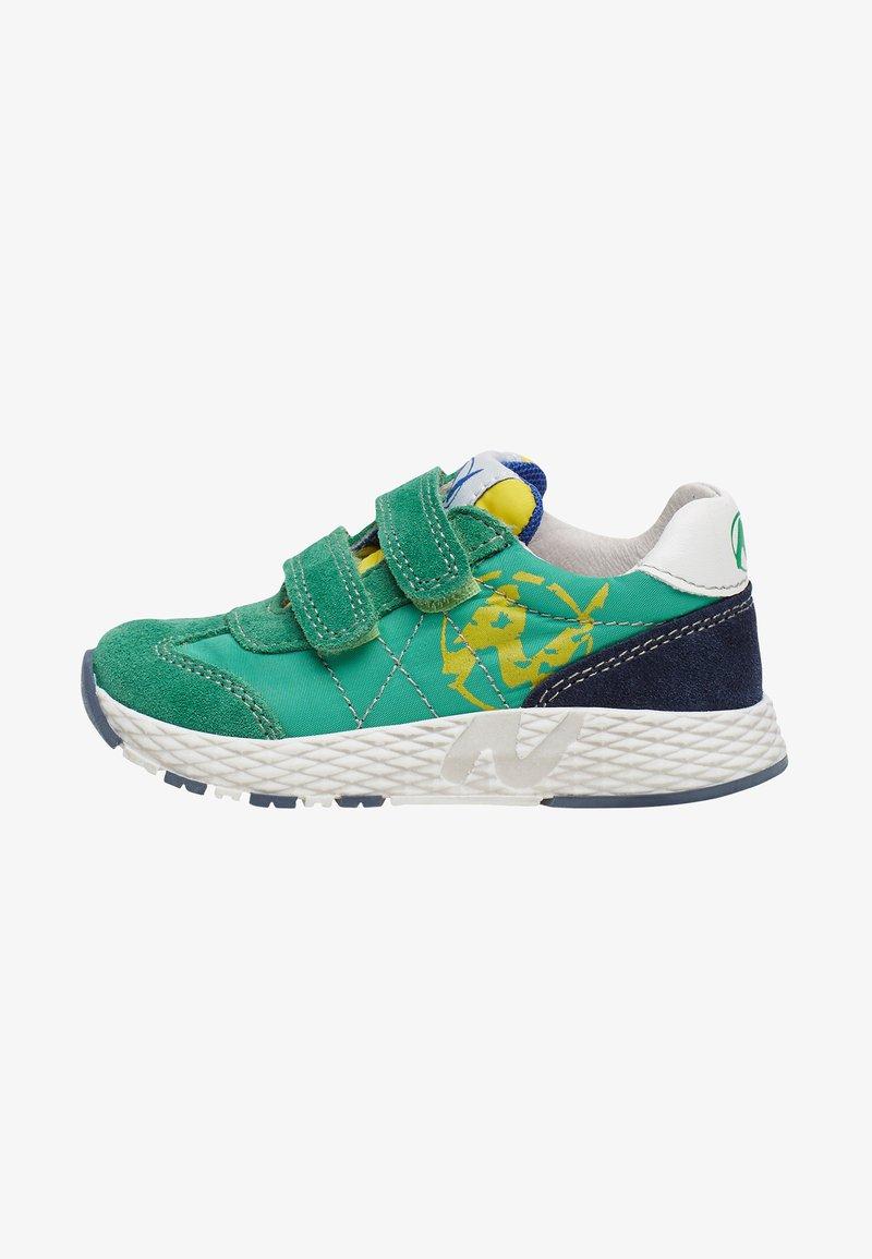 Naturino - JESKO VL - Baby shoes - dark green