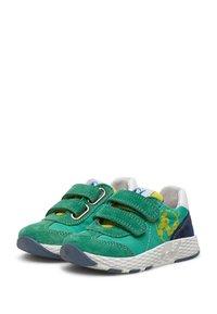 Naturino - JESKO VL - Baby shoes - dark green - 2