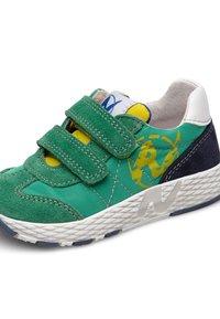 Naturino - JESKO VL - Baby shoes - dark green - 5