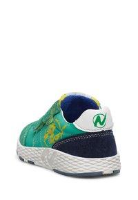 Naturino - JESKO VL - Baby shoes - dark green - 3