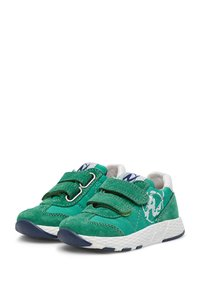 Naturino - JESKO VL - Baby shoes - light green - 2