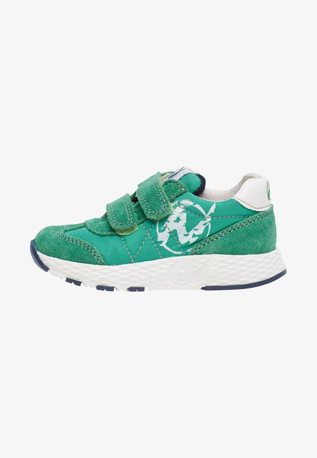 JESKO VL - Baby shoes - light green