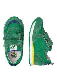 Naturino - CRUNCH VL - Trainers - green - 1