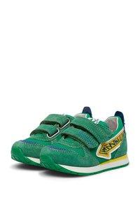 Naturino - CRUNCH VL - Trainers - green - 2