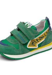 Naturino - CRUNCH VL - Trainers - green - 5