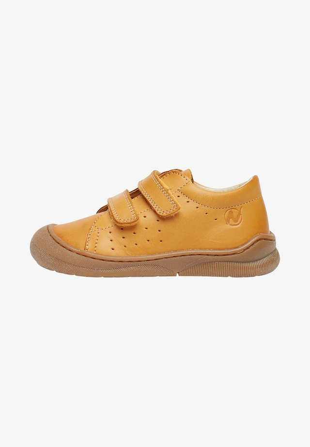 GABBY VL - Touch-strap shoes - gold
