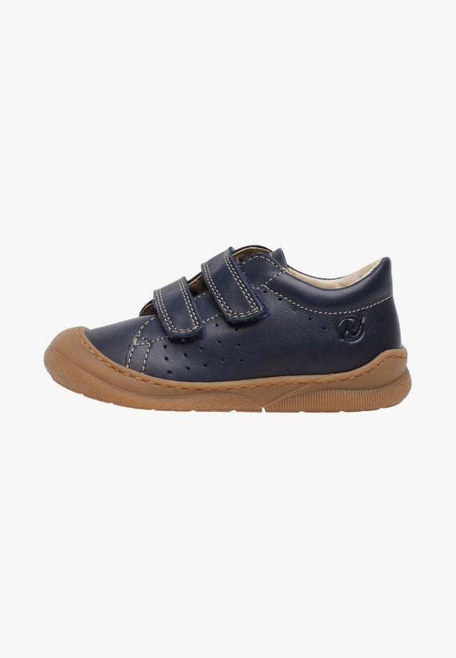 GABBY VL - Chaussures à scratch - blue