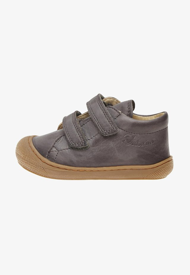 COCOON - Chaussures premiers pas - grigio