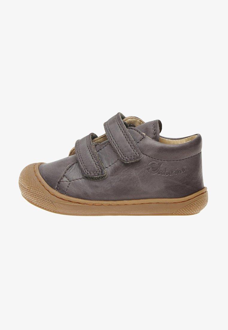 Naturino - COCOON - Baby shoes - grigio