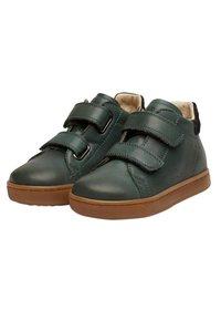 Naturino - Chaussures premiers pas - dark green - 2