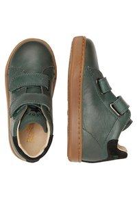 Naturino - Chaussures premiers pas - dark green - 1
