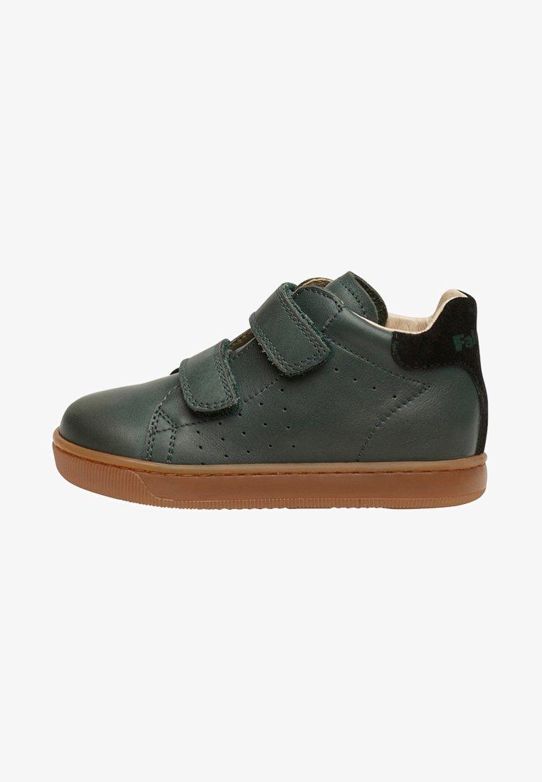 Naturino - Chaussures premiers pas - dark green
