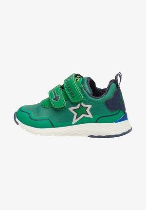 DODO VL - Chaussures premiers pas - green