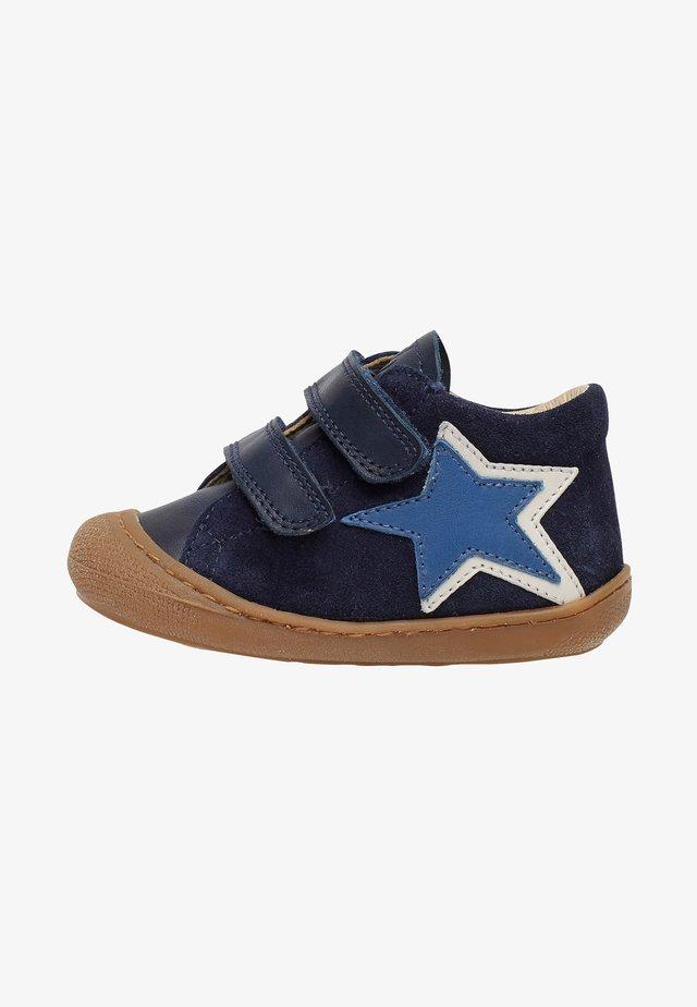 FREY VL-SCARPINA - Chaussures premiers pas - blue