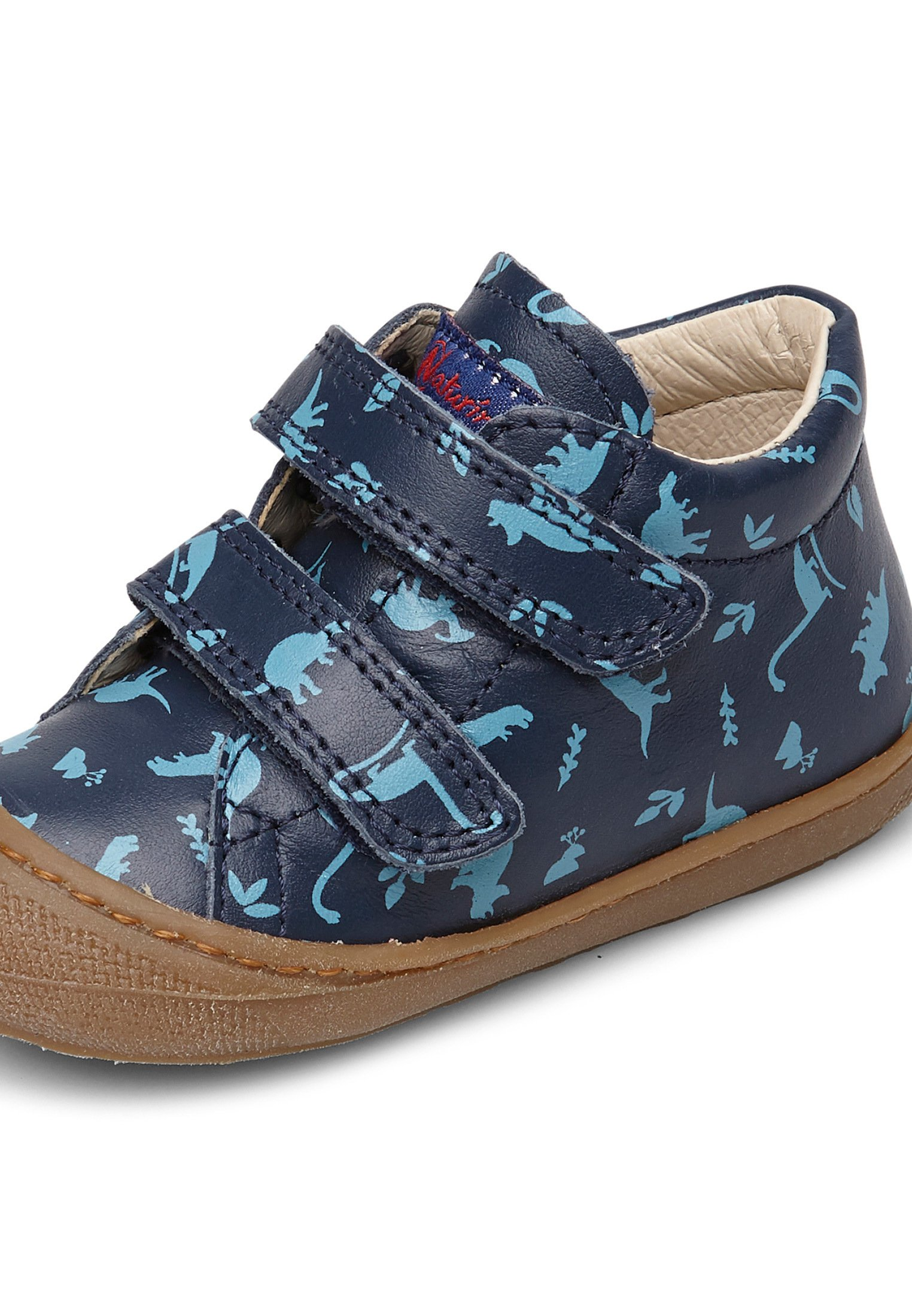 Naturino Baby shoes - blue