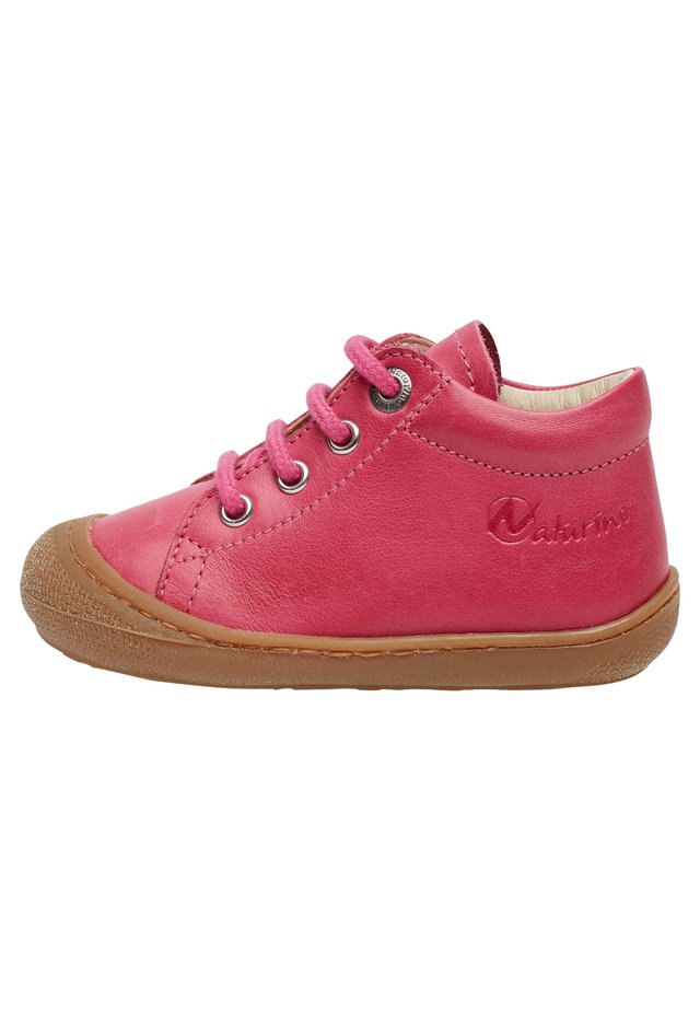 COCOON - Chaussures premiers pas - pink