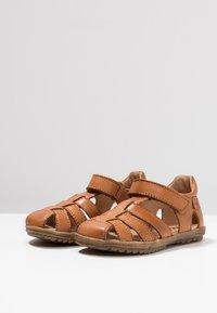 Naturino - NATURINO SEE - Sandals - braun - 3
