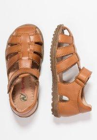 Naturino - NATURINO SEE - Sandals - braun - 0