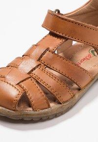 Naturino - NATURINO SEE - Sandals - braun - 2