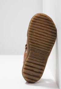Naturino - NATURINO SEE - Sandals - braun - 5