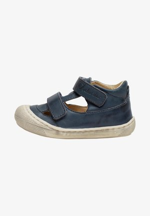 PUFFY - Chaussures premiers pas - blue