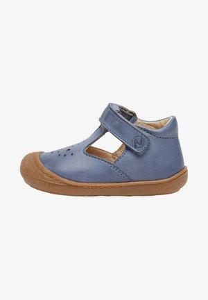 HUN - Walking sandals - light blue
