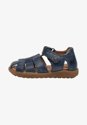 GENE - Baby shoes - blue