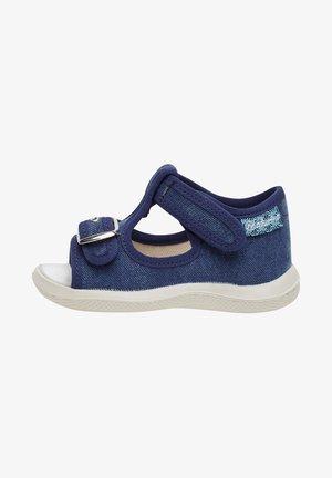 Sandali da trekking - blue