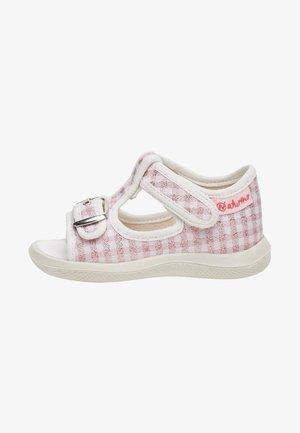 PAROS - Sandales - pink