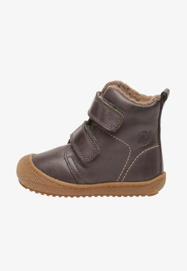 BUBBLE  - Ankle boots - borwn