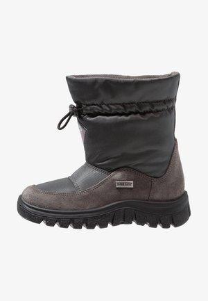 VARNA - Snowboots  - dunkelgrau