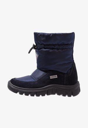 VARNA - Botas para la nieve - blau