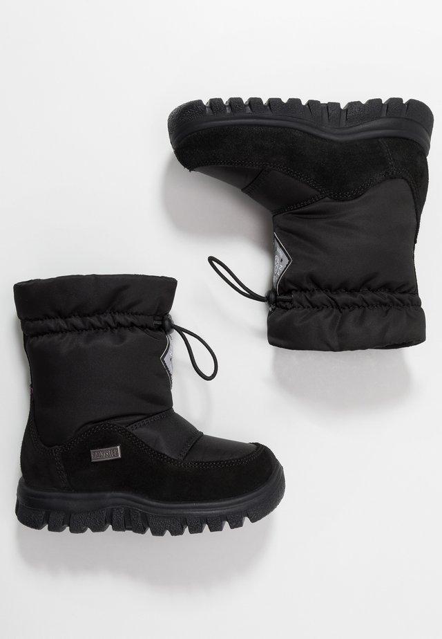 VARNA - Botas para la nieve - schwarz